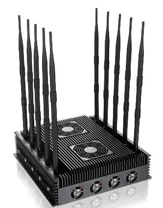 Блокираторы сотовой связи