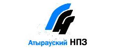 ТОО «Атырауский нефтеперерабатывающий завод»