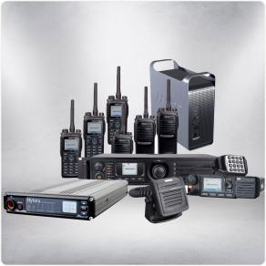 Транкинговые системы связи